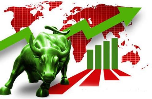 Η χρηματιστηριακή ευφορία