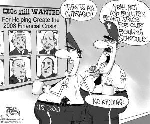 Ο αχαλίνωτος καπιταλισμός