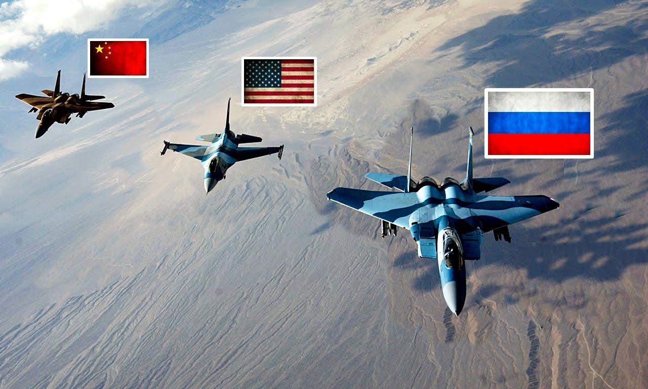 Αποτέλεσμα εικόνας για Πυκνώνουν τα σύννεφα του πολέμου