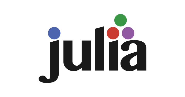 Julia Programming Language 1.5
