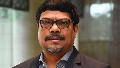 Souma Das Of Teradata Talks About His Company's Growth Plan For India