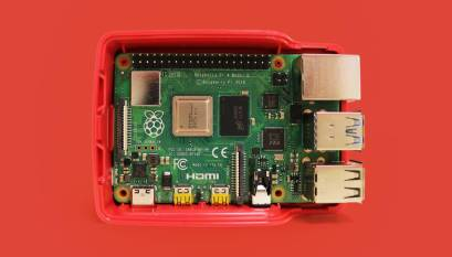 How To Conduct Image Processing, Classification And CV On Raspberry Pi 4