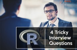 4 Tricky R interview questions