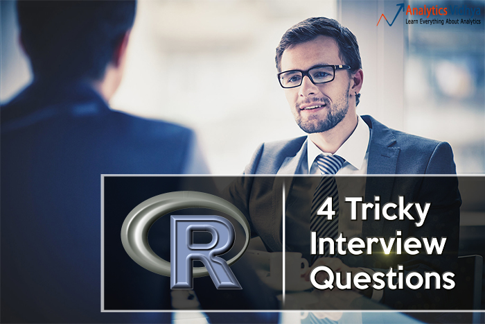 4 Tricky Interview questions