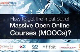 How to get the most out of Massive Open Online Courses (MOOCs)?