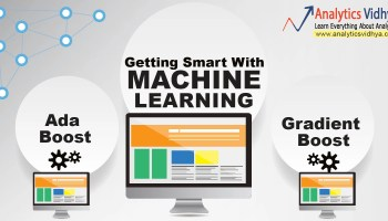 Learn Gradient Boosting Algorithm for better predictions (with codes