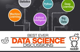 Get Knowledge from Best Ever Data Science Discussions on Reddit