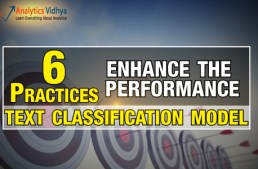 6 Practices to enhance the performance of a Text Classification Model