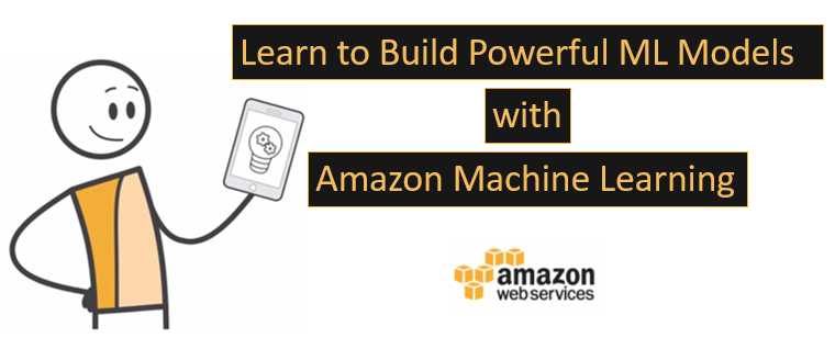 amazon machine learning step by step tutorial