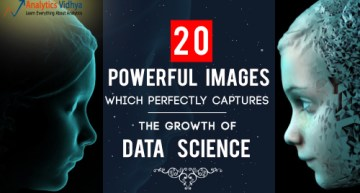 20 Powerful Images which perfectly captures the growth of Data Science