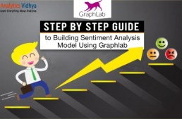 Step by step guide to building sentiment analysis model using graphlab