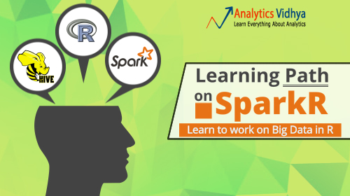 Learning Path : Step by Step Guide for Beginners to Learn SparkR