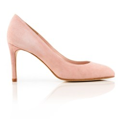 Women Shoes Pumps Merode Nude