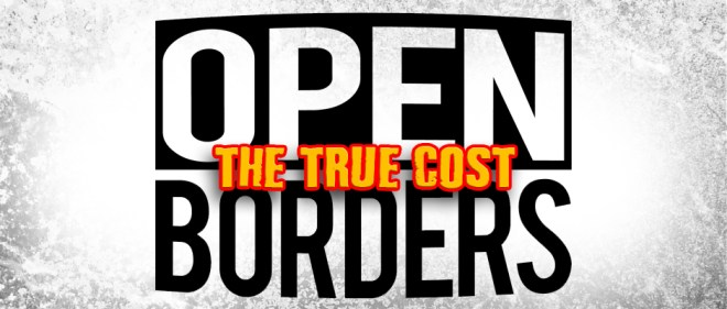 The High Cost Of Open Borders