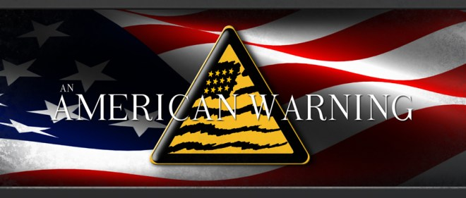 RELOADED: An American Warning Pt 1