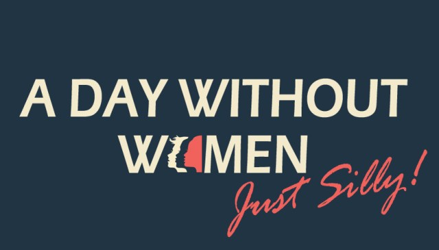A Day Without Women: What It REALLY Means