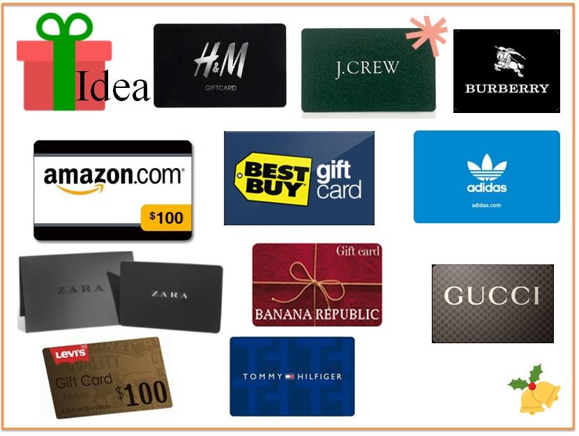 Gift Ideas 6