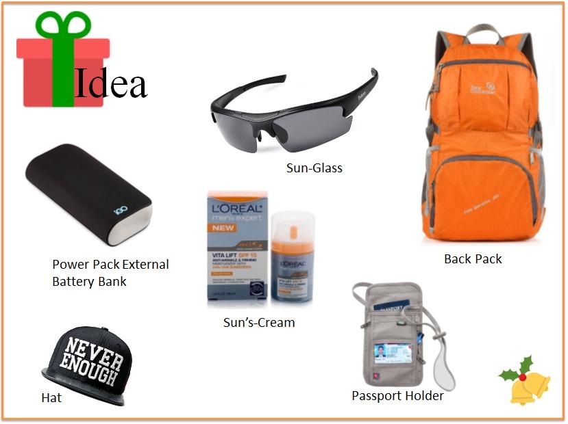 Gift Ideas 7