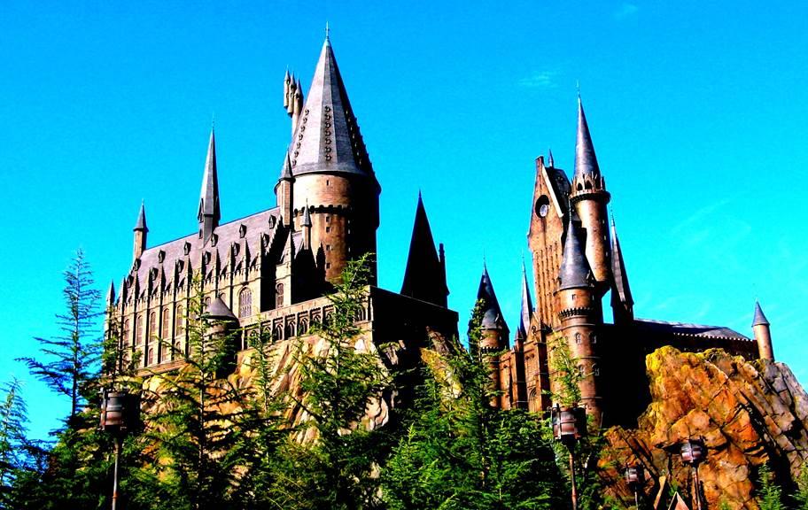 The Wizarding World Of Harry Potter At Universal Orlando Florida Ana S World