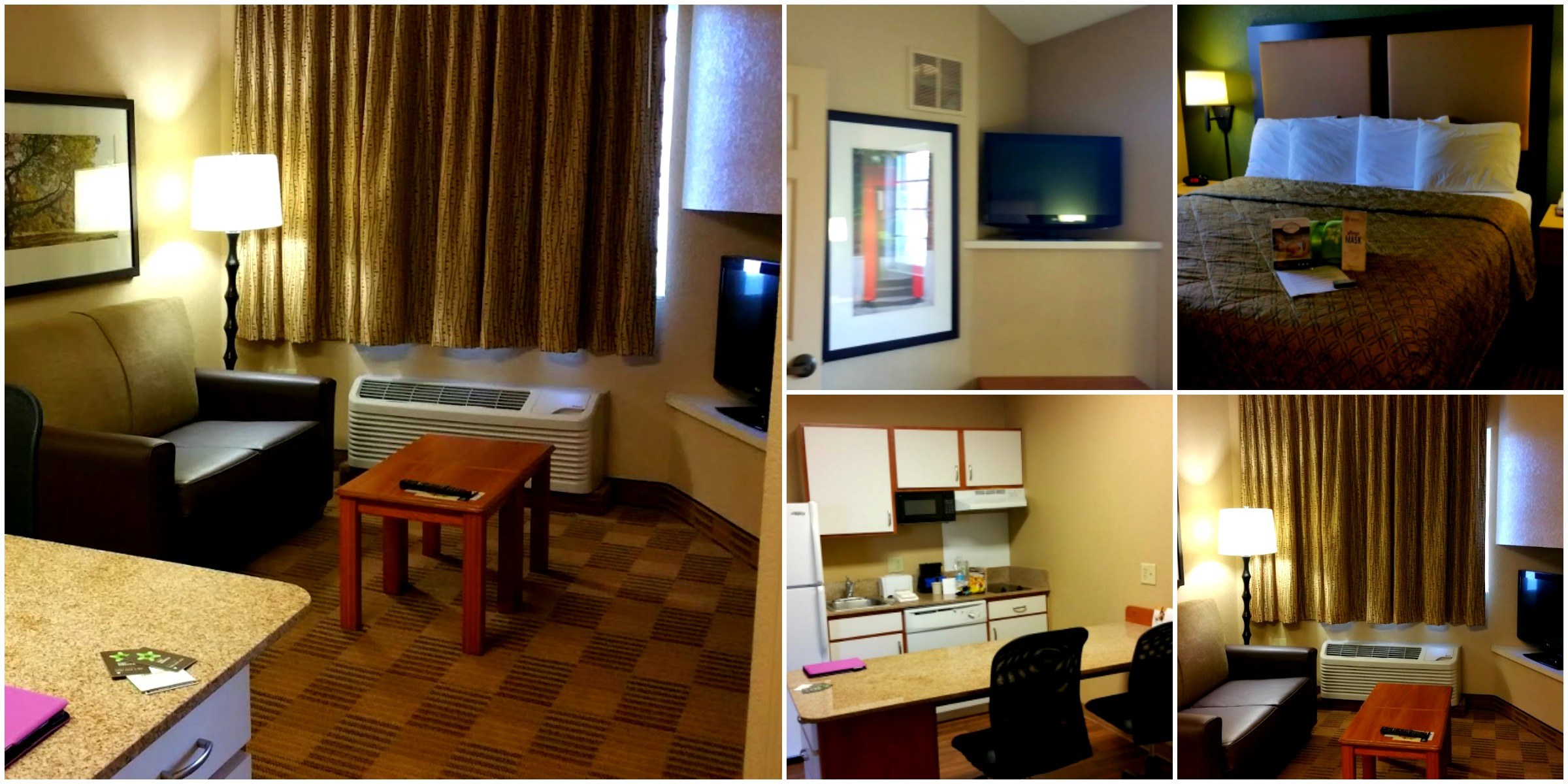 Extended Stay America, New York City Area - A Perfect Hotel For Savvy Travelers