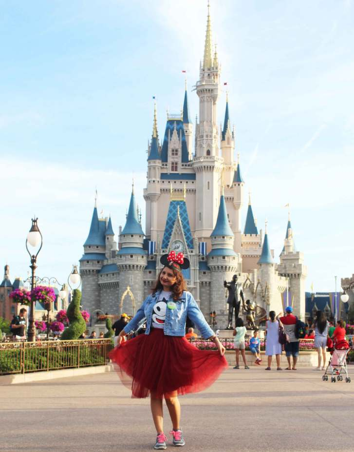 Orlando's Theme Parks Lookbook | What To Wear Guide