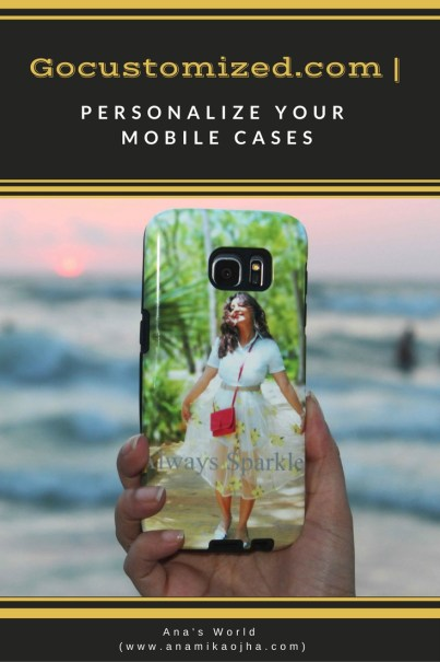 Gocustomized.com | Personalize Your Mobile Cases