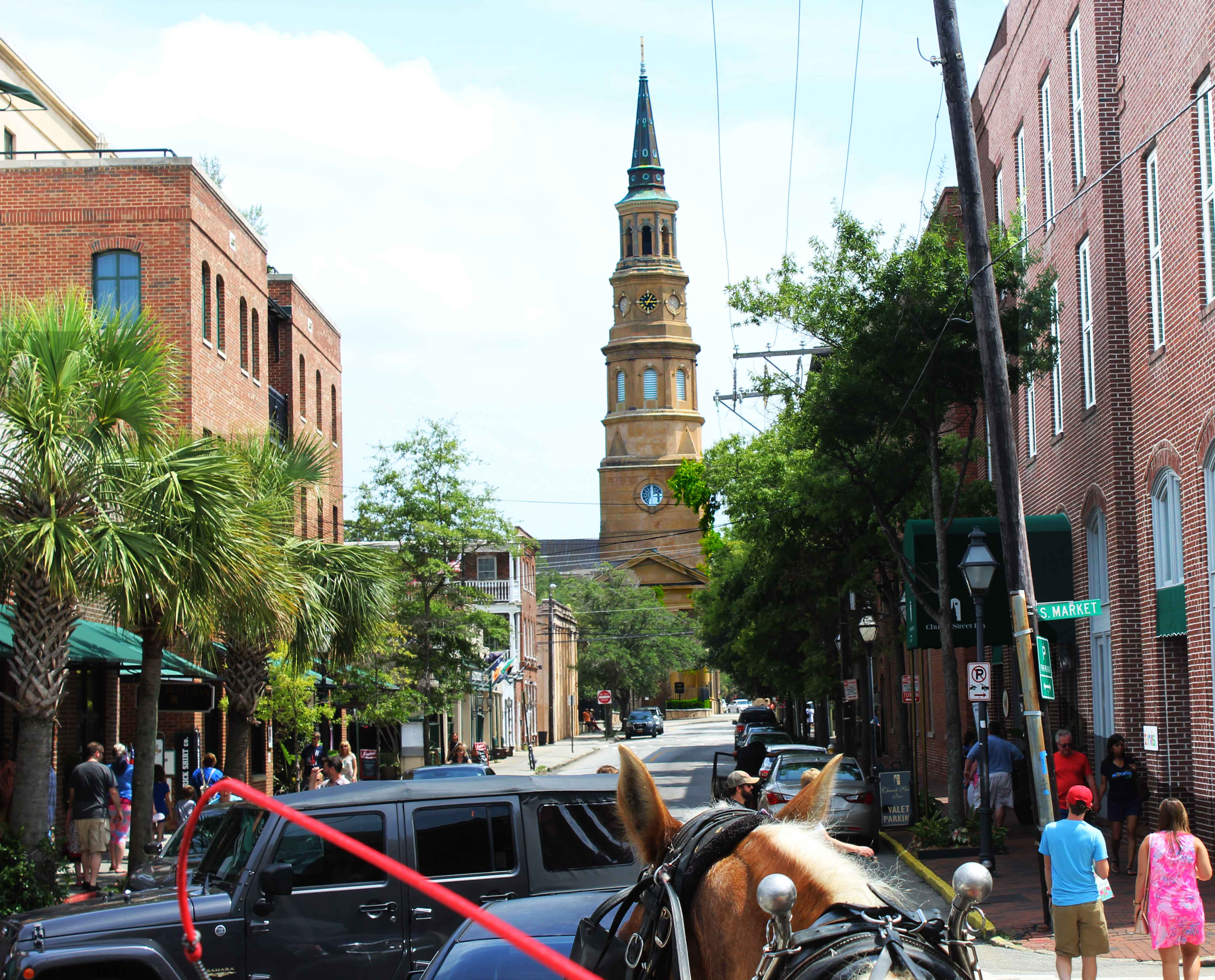 Charleston, SC | Things To Do In 24 Hours