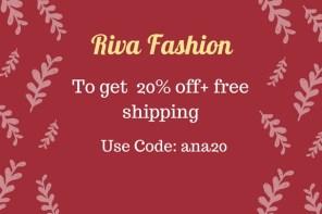 Riva Fashion Fall 2017 Lookbook| My Favorite Street Styles