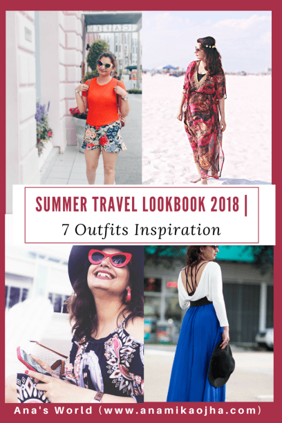 c930a62f8aa Then don t forget to pin it! Summer Travel Lookbook 2018 ...