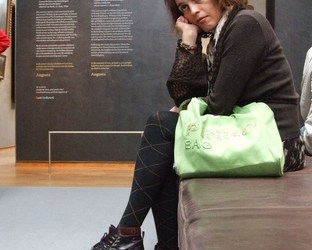 """"""" ΕΠΑΓΓΕΛΜΑ : ΚΑΛΛΙΤΕΧΝΗΣ """" , 2ήμερο σεμινάριο, 8 & 9 Νοεμβρίου, με την Λουκία Ρίτσαρντς"""