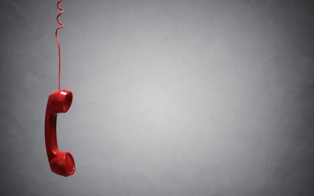 A Domestic Violence Hotline like No Other