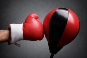 anger management myths