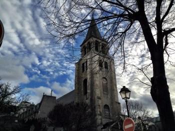 Igreja St Germain