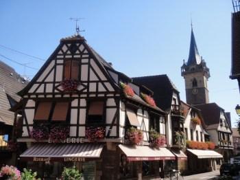 Obernay (fonte)