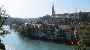 Rio Aare