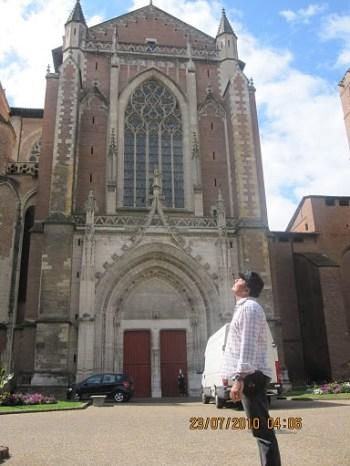A Catedral
