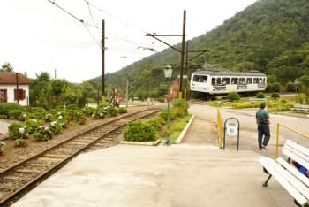 Estação Eugênio Lefevre