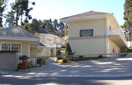 Pousada Vilaregio (foto do site oficial do hotel)