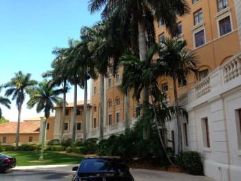 No Biltmore Hotel