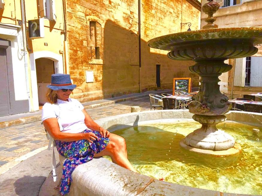 Aix-en-Provence (fazendo loucuras, rsrsrs)