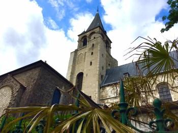 Igreja St. Germain