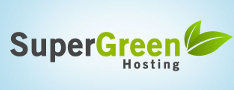 SuperGreen Hosting