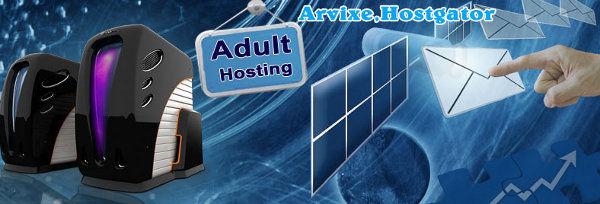 Adult Webhosting