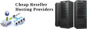 Cheap Reseller Hosting Provider