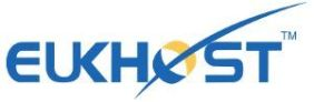 Excellent Services on Dedicated Servers with eUKHost
