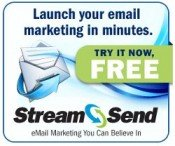 stream send Internet Marketing Strategies