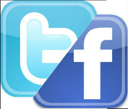 twitter-facebook (effective marketing)