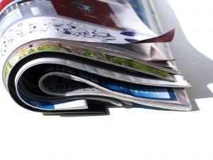 news magazines Brand