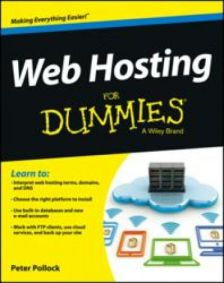 Interview With Peter Pollock, Author of 'Web Hosting For Dummies'