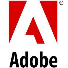 Adobe-Logo Adobe Cloud Profits